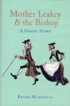 Mother Leakey and the Bishop