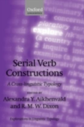 Serial Verb Constructions