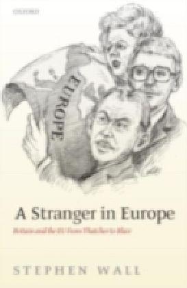 Stranger in Europe