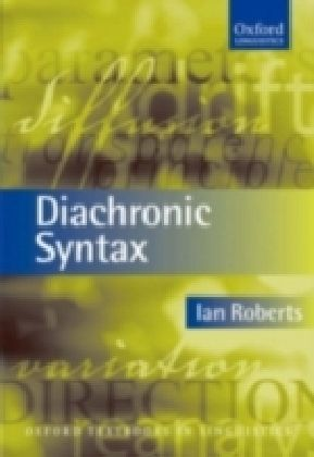 Diachronic Syntax