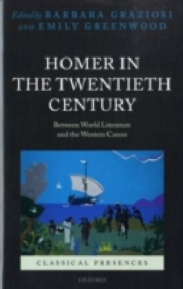 Homer in the Twentieth Century