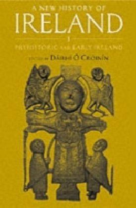 New History of Ireland, Volume I