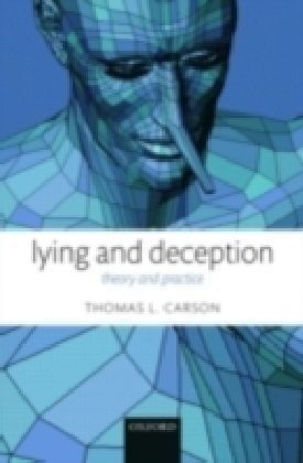 Lying And Deception