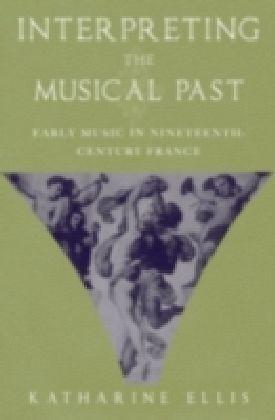 Interpreting the Musical Past