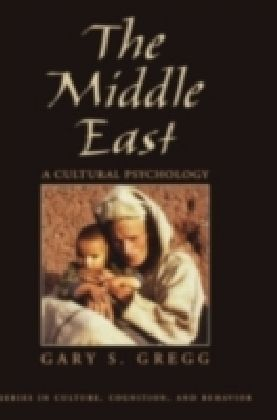 Middle East A Cultural Psychology