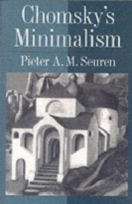 Chomsky's Minimalism