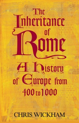 Inheritance of Rome