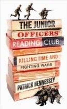 Junior Officers' Reading Club