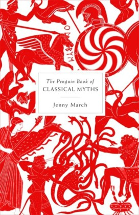Penguin Book of Classical Myths