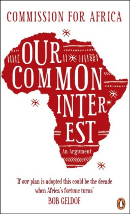 Our Common Interest