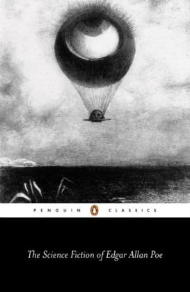 Science Fiction of Edgar Allan Poe