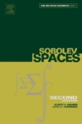 Sobolev Spaces