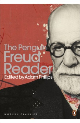 Penguin Freud Reader
