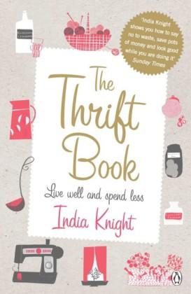 Thrift Book