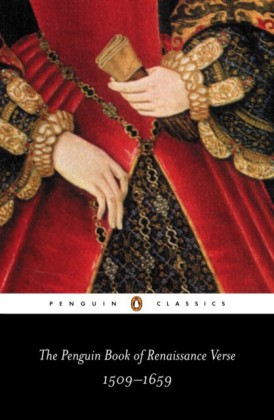 Penguin Book of Renaissance Verse