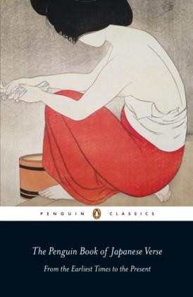 Penguin Book of Japanese Verse