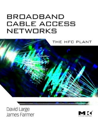 Broadband Cable Access Networks