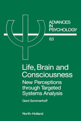 Life, Brain and Consciousness