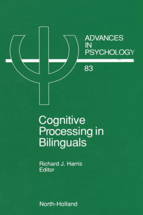Cognitive Processing in Bilinguals