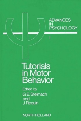 Tutorials in Motor Behavior I