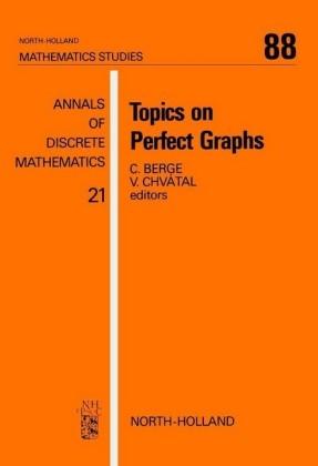 Topics on Perfect Graphs