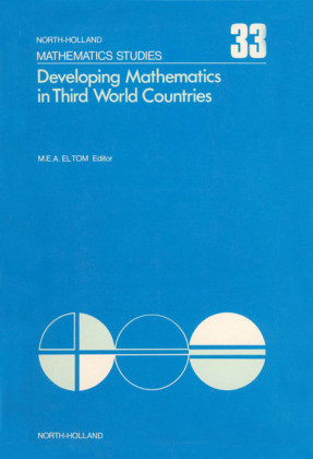 Developing mathematics in Third World countries