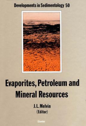 Evaporites, Petroleum and Mineral Resources. Developments in Sedimentology, Volume 50.