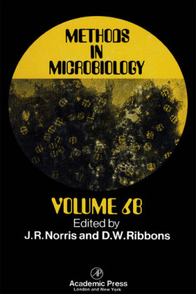 METHODS IN MICROBIOLOGY,VOLUME 6B