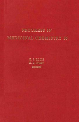 PROGRESS IN MEDICINAL CHEMISTRY 16