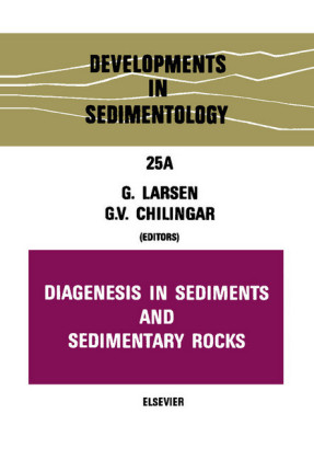 Diagenesis in sediments and sedimentary rocks