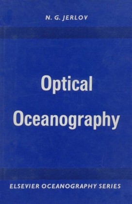 Optical Oceanography. Elsevier Oceanography Series.