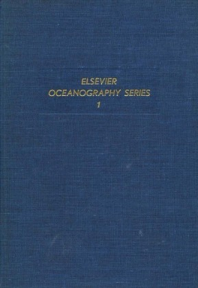 Mineral Resources of the Sea, The. Elsevier Oceanography Series, Volume 1.