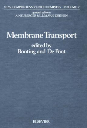 Membrane transport. Vol.2