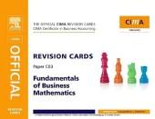 CIMA Revision Card Fundamentals of Business Maths