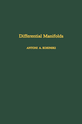 Differential Manifolds