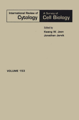 International Review of Cytology. Vol.153