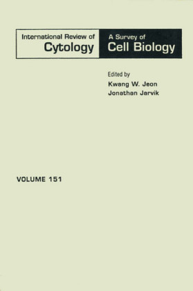 International Review of Cytology. Vol.151