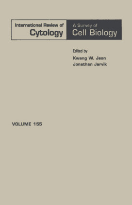 International Review of Cytology. Vol.155