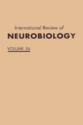 International Review of Neurobiology. Vol.36