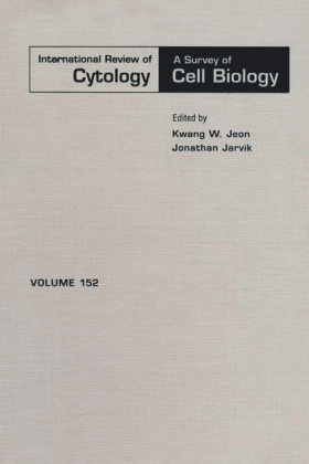 International Review of Cytology. Vol.152