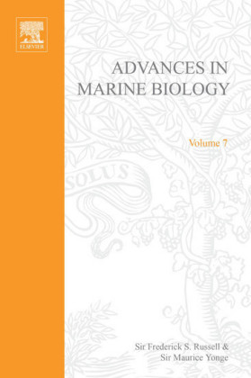 ADVANCES IN MARINE BIOLOGY VOL. 7 APL