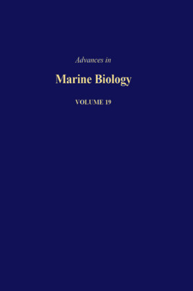 ADVANCES IN MARINE BIOLOGY VOL. 19 APL