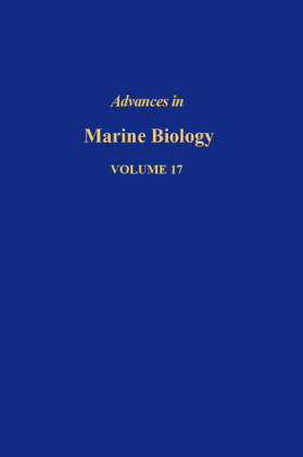 ADVANCES IN MARINE BIOLOGY VOL. 17 APL