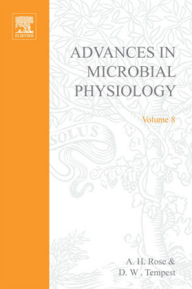 ADV IN MICROBIAL PHYSIOLOGY VOL 8 APL