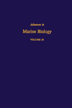 ADVANCES IN MARINE BIOLOGY VOL. 20 APL
