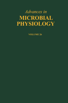 ADV IN MICROBIAL PHYSIOLOGY VOL 26 APL