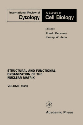International Review of Cytology. Vol.162B