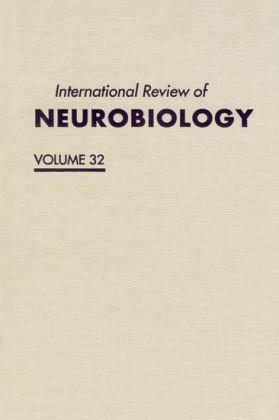 INTERNATIONAL REVIEW NEUROBIOLOGY V 32. Vol.32