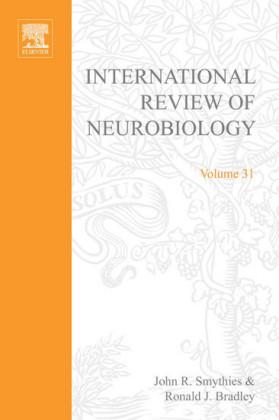 INTERNATIONAL REVIEW NEUROBIOLOGY V 31. Voll.31