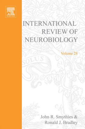 INTERNATIONAL REVIEW NEUROBIOLOGY V 28. Vol.28